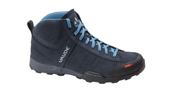 VAUDE Leva Mid Shoes Men eclipse